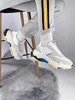 Женские кроссовки Balenciaga Triple S 2(ТОП РЕПЛИКА ААА+)