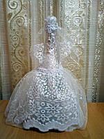 """Одежда для """"невесты""""21на бутылку"""