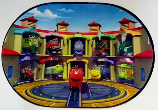 Защитная подложка  на стол во время трапезы и детского творчества в школу, детский сад, для дома, 28см*40см, фото 2