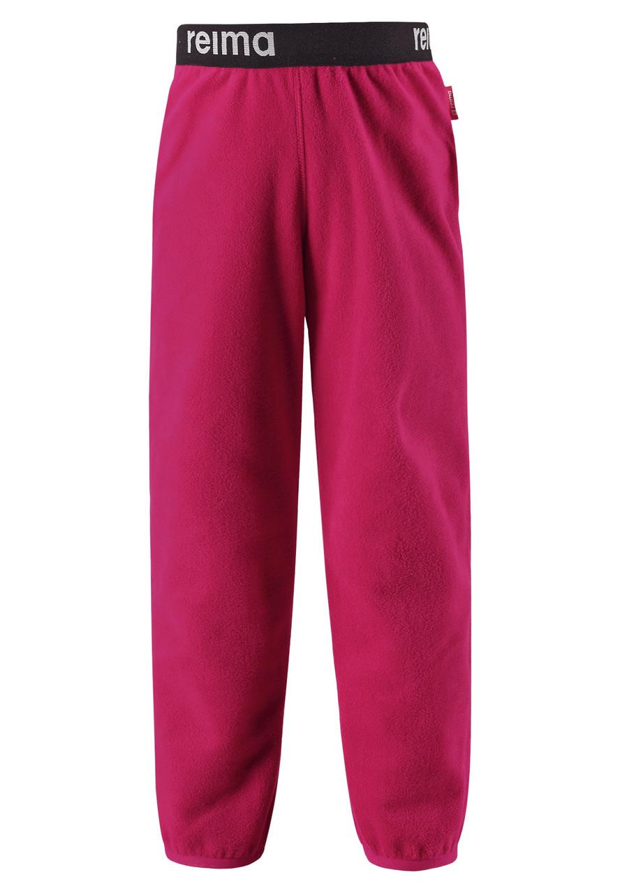 Флисовые брюки Argelius 110 (526318-3600)