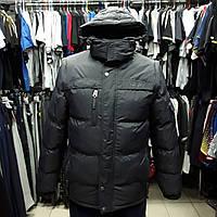 Куртка-жилетка мужcкая на синтепоне