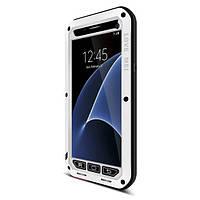 Чехол Love Mei PoverFul для Samsung Galaxy S7, фото 1