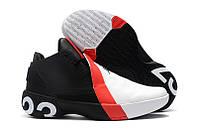 Кроссовки Jordan Ultra Fly 3 Black Infrared 23