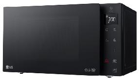 Микроволновая печь LG MS 2535 GIS