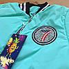 Красивая курточка детская для девочки бомбер , фото 2