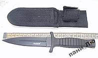 Тактический нож для войск спецназа KANDAR (23см, тип skorpion) Удобный нож полевой для выживания