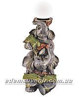 Светильник Денежные слоны