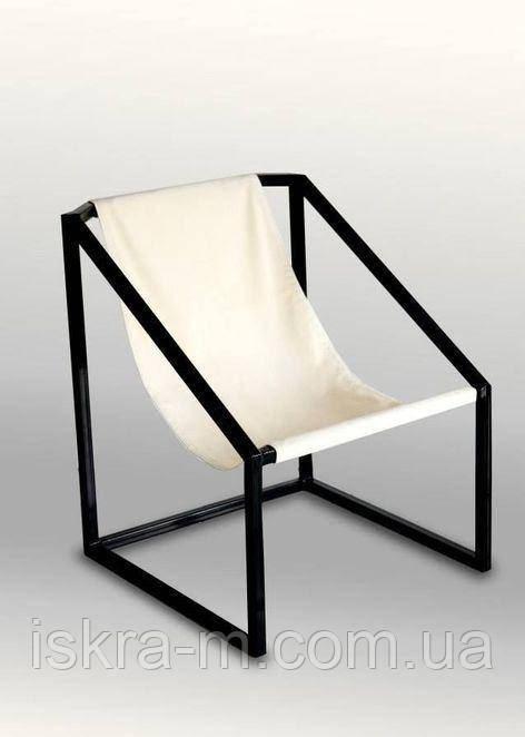 Мягкое кресло лофт
