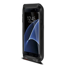 Чохол Love Mei PoverFul для Samsung Galaxy S7 Edge, фото 2