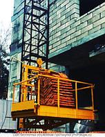 Грузовое подъемное оборудование от производителя (Украина), фото 1