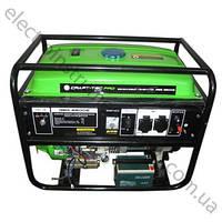 Бензиновый генератор Craft-tec GeG 6500S с электростартеромостартером