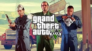 Сравнение скриншотов версий GTA V для платформ PS3, PS4 и PC