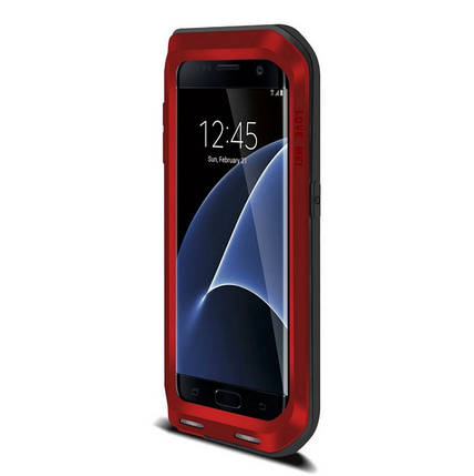 Чехол Love Mei PoverFul для Samsung Galaxy S7 Edge, фото 2