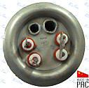 Тэн для бойлера Thermex 2000w (1300+700Вт) нержавеющий (Kawai PRC), фото 3