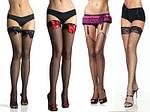 Как выбрать  и носить женские чулки?
