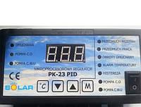 Блок управления котлом Nowosolar PK-23 PID на два насоса