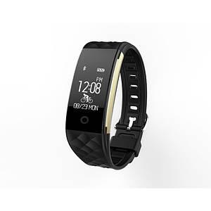 Фитнес-трекер Smart Band S2 Черный