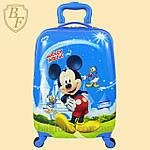 Детский чемодан Mickey Mouse, фото 2