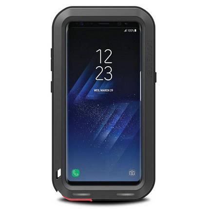 "Чохол Love Mei PoverFul для Samsung Galaxy S8 5.8 "", фото 2"