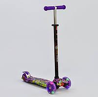 Самокат кикборд Maxi Best Scooter А 24646/779-1390
