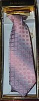 Мужской галстук 7 см ALEXANDER