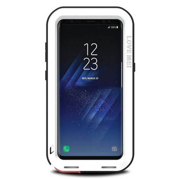 "Чохол Love Mei PoverFul для Samsung Galaxy S8 5.8 """