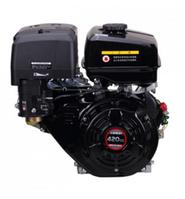Двигатель бензиновый G420F Loncin 74525 (Китай)