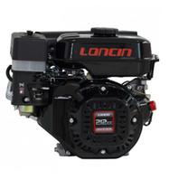 Двигатель бензиновый LC170F Loncin 74520 (Китай)