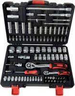 Профессиональный набор инструментов 82 ед. HAISSER 75589 (Китай)