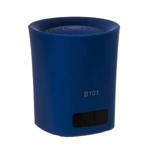 Колонка Bluetooth B101 Blue (27767002)