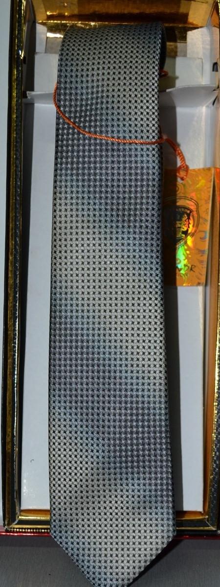 Мужской галстук 6,5 см ALEXANDER