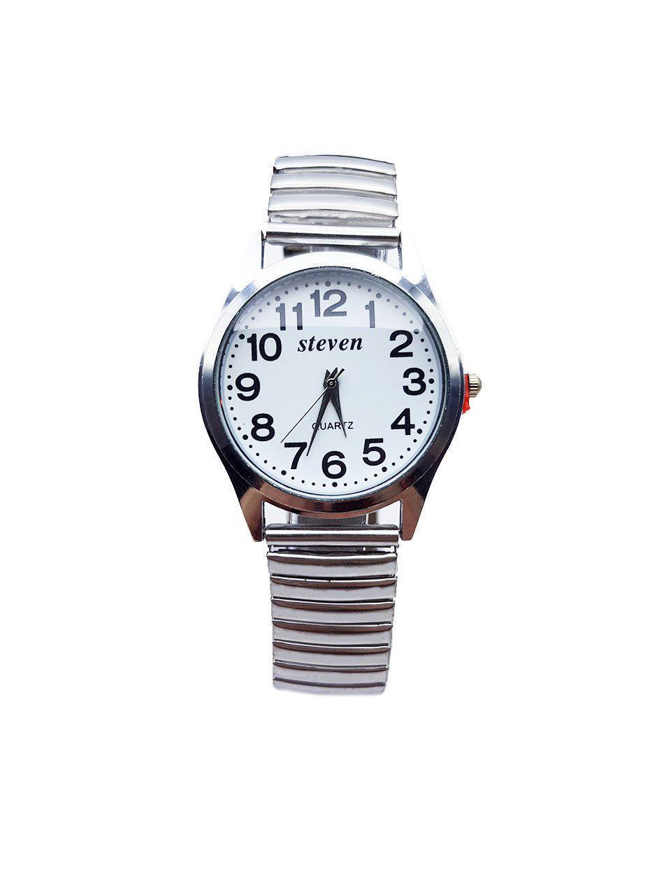 98523f3a6cbe Часы наручные женские STEVEN, кварц, серебристый цвет: продажа, цена в  Києві. ...