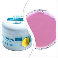 Гель Global Fashion однофазный камуфляж 56 gr розовый