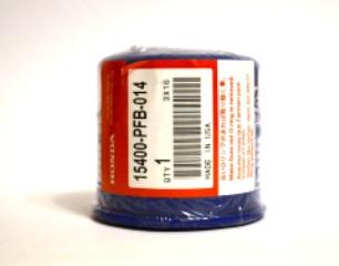 Фильтр масляный HONDA 15400-PFB-014