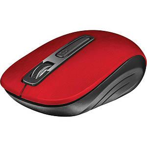 Мышь TRUST Aera wireless Red-Black