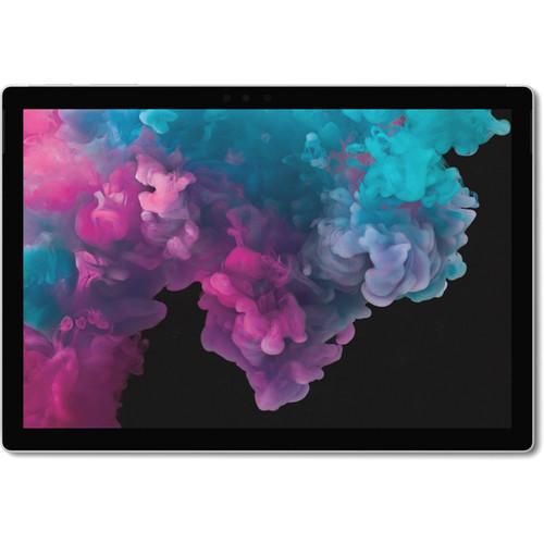 Планшет Microsoft Surface Pro 6 Intel Core i7 - 16GB Memory - 512GB (KJV-00001) Platinum
