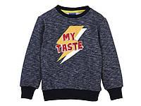 Свитшот, пуловер  Lupilu теплый 110-116 рост, фото 1