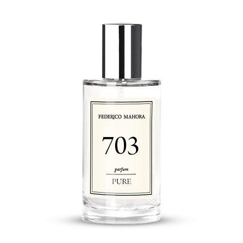 Fm 703 Pure 50 ml Духи Аромат Givenchy Ange Ou Demon Le Secret (Живанши Анж У Демон Ле Секрет) FM World UA