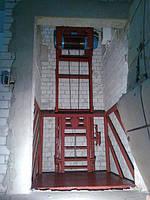 Подъемное грузовое оборудование, мачтовые строительные подъемники, магазинные, складские подъемники, фото 1