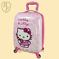 621b6c844d6b Hello kitty чемодан в Харькове. Сравнить цены, купить ...