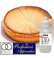 Ароматизатор TPA - Cheesecake Flavor Чизкейк ТПА, 5 мл