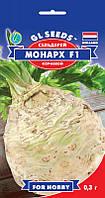 Сельдерей корневой Монарх, пакет 0,3г - Семена зелени и пряностей