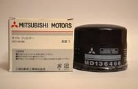 Фильтр масляный MITSUBISHI MD136466