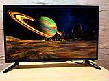 """Германия! 4K LED телевизор 32"""" UHDTV,SmartTV, IPTV, Android, T2, WIFI, USB, ОРИГИНАЛ, фото 2"""