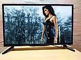 "Німеччина! 4K LED телевізор 32"" UHDTV,SmartTV, IPTV, Android, T2, WIFI, USB, ОРИГІНАЛ, фото 6"