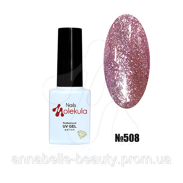 Гель-лак diamant gel №508 (амарантово-розовый) 6мл