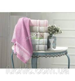 полотенце для лица оптом фото