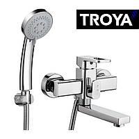 Смеситель для ванны Zegor Troya NOD3-A188