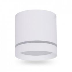 Светодиодный светильник накладной Feron AL543 10W белый