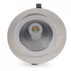 Світлодіодний світильник Feron AL250 18W 4000K 1530Lm COB